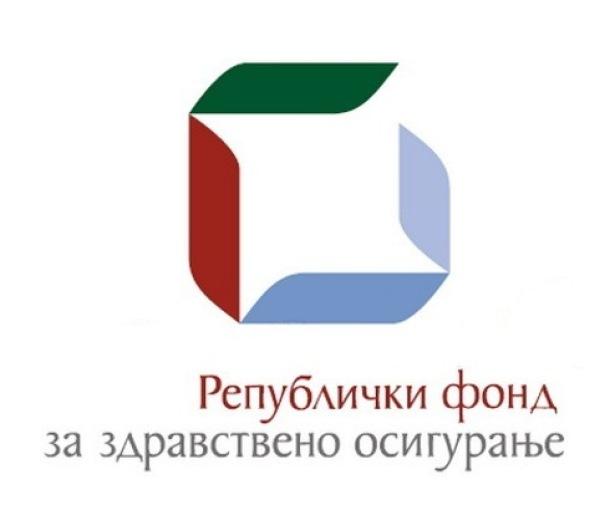 REPUBLIČKI-FOND-ZA-ZDRAVSTVENO-OSIGURANJE-Beograd