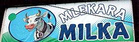 mlekaraMilka