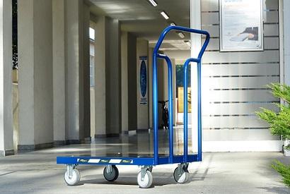 Transportna Kolica napravljena u Srbiji